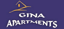 Gina Apartments Parga